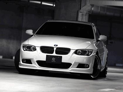 2010 BMW 335i ( E92 ) coupé by 3D Design 3