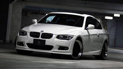 2010 BMW 335i ( E92 ) coupé by 3D Design 4