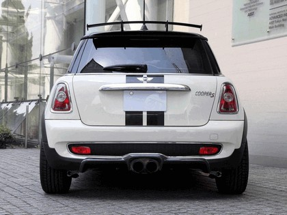 2010 Mini Cooper S by 3D Design 2