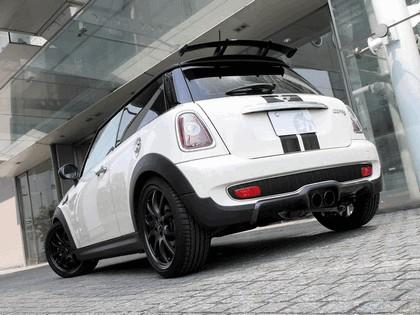 2010 Mini Cooper S by 3D Design 4