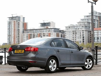 2010 Volkswagen Jetta - UK version 3