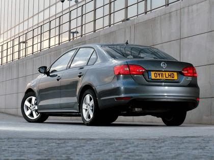 2010 Volkswagen Jetta - UK version 7