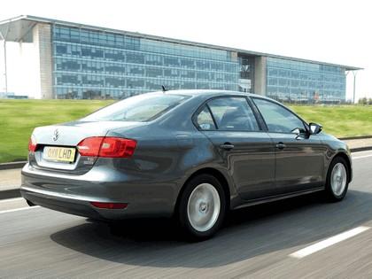 2010 Volkswagen Jetta - UK version 13