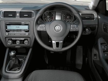 2010 Volkswagen Jetta - UK version 15