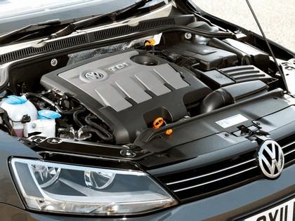 2010 Volkswagen Jetta - UK version 17