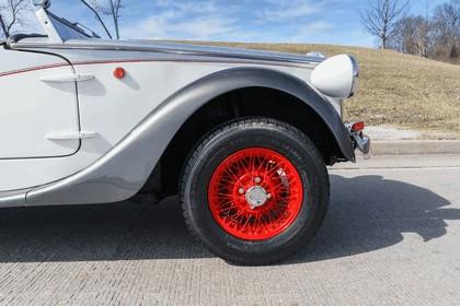 1967 Fiat Siata Spring 6