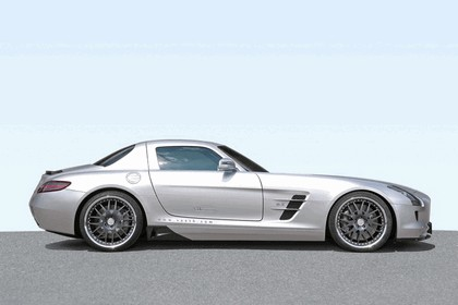 2011 Mercedes-Benz SLS AMG by Vaeth 4
