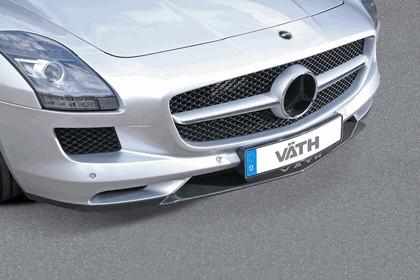 2011 Mercedes-Benz SLS AMG by Vaeth 5