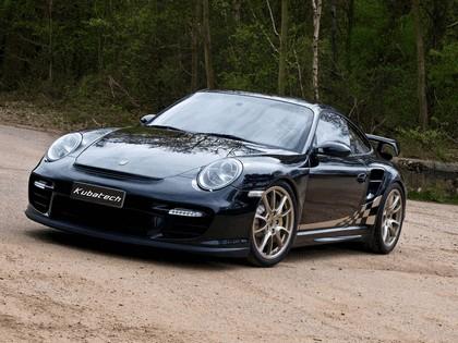 2011 Porsche 911 ( 997 ) GT2 by mcchip-dkr 1