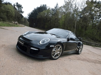 2011 Porsche 911 ( 997 ) GT2 by mcchip-dkr 2