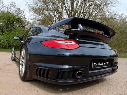 2011 Porsche 911 ( 997 ) GT2 by mcchip-dkr 3