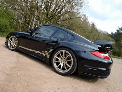 2011 Porsche 911 ( 997 ) GT2 by mcchip-dkr 4