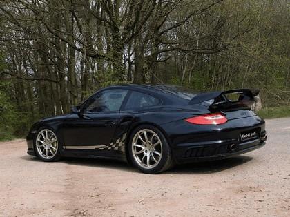 2011 Porsche 911 ( 997 ) GT2 by mcchip-dkr 5