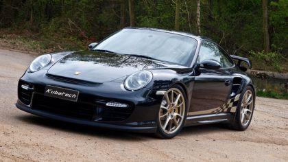 2011 Porsche 911 ( 997 ) GT2 by mcchip-dkr 9