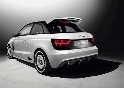 2011 Audi A1 Clubsport Quattro 2