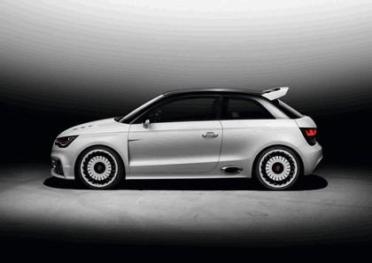 2011 Audi A1 Clubsport Quattro 3