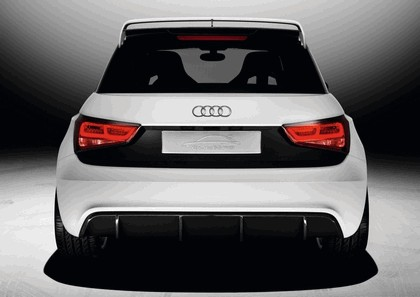 2011 Audi A1 Clubsport Quattro 6