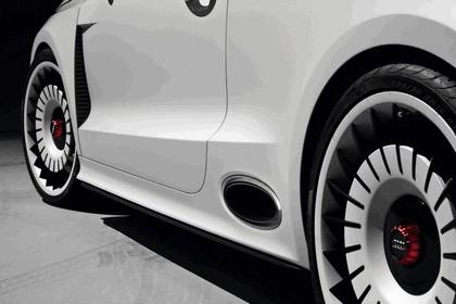 2011 Audi A1 Clubsport Quattro 8