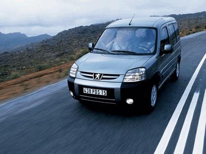 2003 Peugeot Partner 6