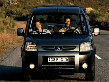 2003 Peugeot Partner 7