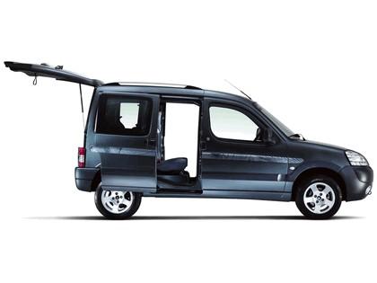 2003 Peugeot Partner 9