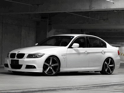 2008 BMW 3er ( E90 ) by 3D Design 1