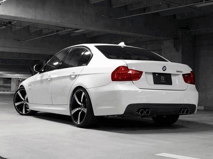 2008 BMW 3er ( E90 ) by 3D Design 4