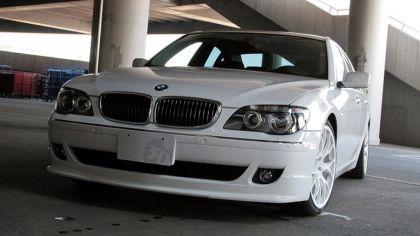 2008 BMW 7er ( E65 ) by 3D Design 1