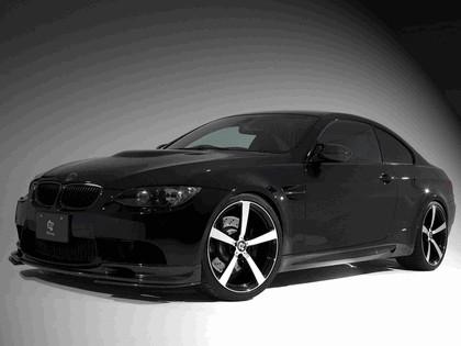 2008 BMW M3 ( E92 ) by 3D Design 1