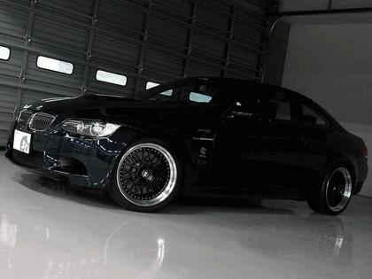 2008 BMW M3 ( E92 ) by 3D Design 3