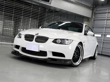 2008 BMW M3 ( E92 ) by 3D Design 4