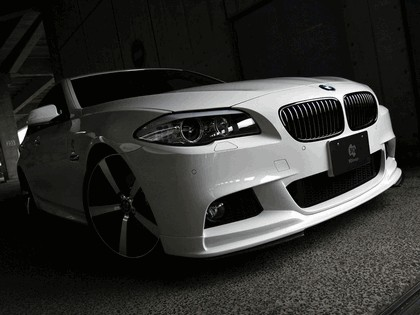 2011 BMW 5er ( F10 ) M Sports Package by 3D Design 3