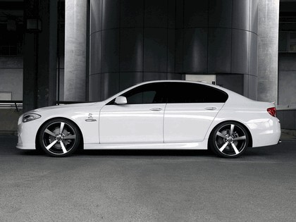 2011 BMW 5er ( F10 ) M Sports Package by 3D Design 5