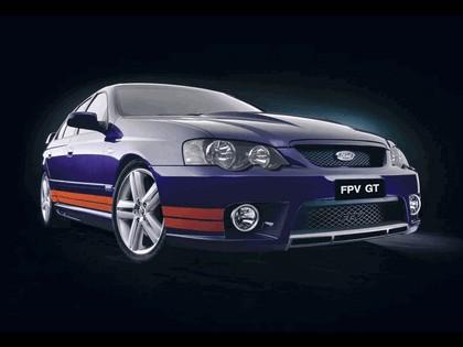 2003 Ford FPV GT ( BA ) 3