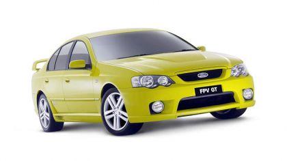 2003 Ford FPV GT ( BA ) 9