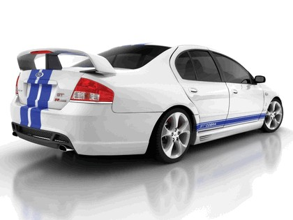 2007 Ford FPV GT Cobra ( BF ) 3