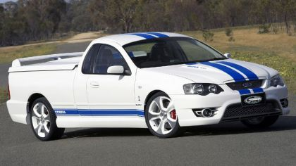 2007 Ford FPV GT Cobra UTE ( BF ) 6