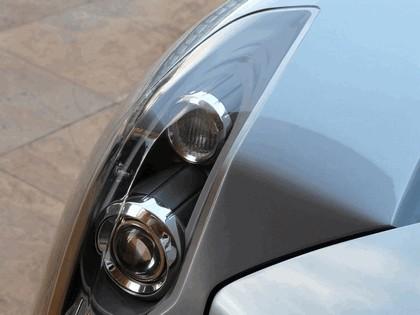 2006 Jay Leno GM Turbine-Powered EcoJet concept 7