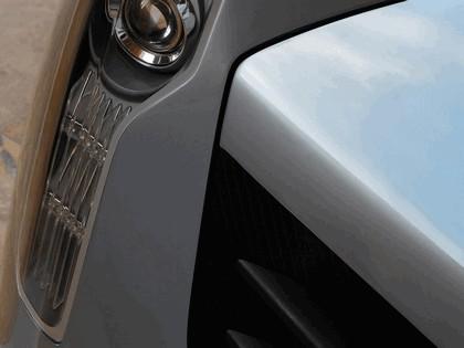 2006 Jay Leno GM Turbine-Powered EcoJet concept 8