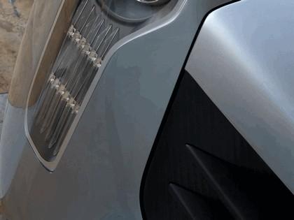 2006 Jay Leno GM Turbine-Powered EcoJet concept 10