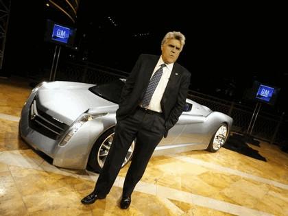 2006 Jay Leno GM Turbine-Powered EcoJet concept 14