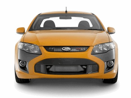 2008 Ford FPV F6 UTE ( FG ) 2
