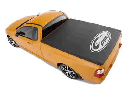 2008 Ford FPV F6 UTE ( FG ) 4