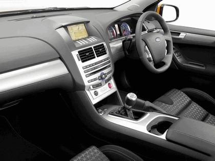 2008 Ford FPV F6 UTE ( FG ) 5