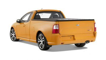2008 Ford FPV F6 UTE ( FG ) 9