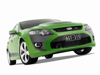 2008 Ford FPV GT ( FG ) 1