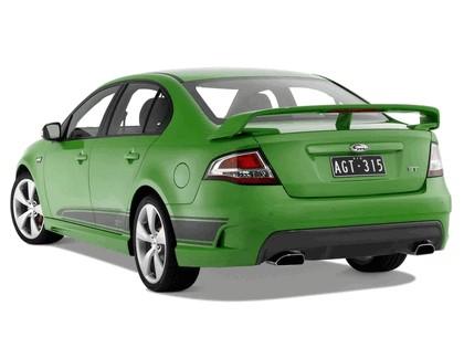 2008 Ford FPV GT ( FG ) 3