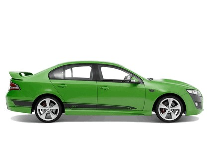 2008 Ford FPV GT ( FG ) 5