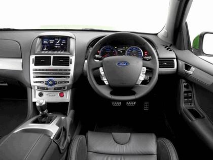 2008 Ford FPV GT ( FG ) 6