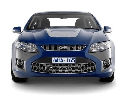 2008 Ford FPV GT-P ( FG ) 5